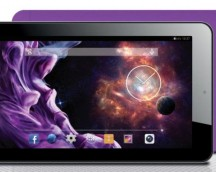 Tablet 7 '' HD Quad Core ESTAR DE BELEZA ROXO [MID7308P]