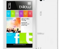 Tablet 7 'X704LB QC 2,4 GHz 4G 8GB DuSIM Az Billow